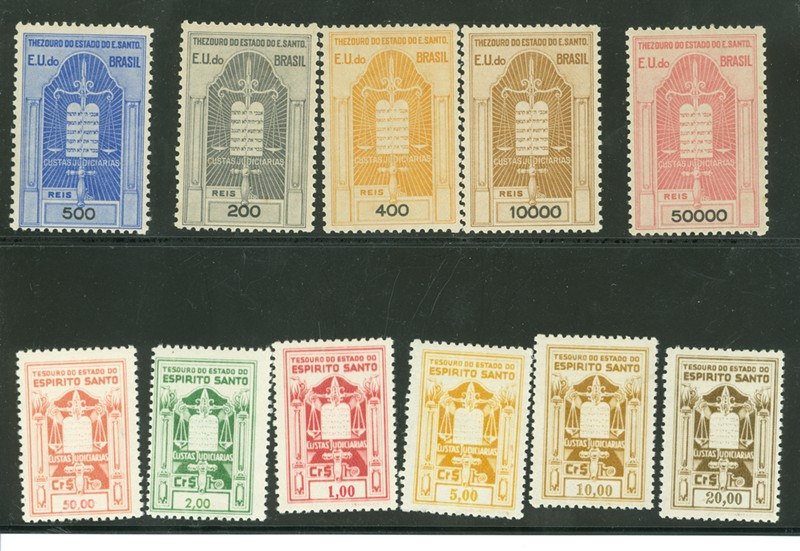 Lot 17 - judaica non JNF labels and stamps -  Negev Holyland 92nd Holyland Postal Bid Sale