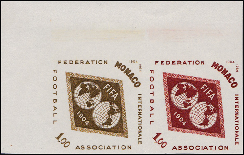 Lot 629 - thematic Sport & Olympics -  Romano House of Stamp sales ltd Auction #39: Worldwide Stamps, Postal History, Worldwide Coins & Worldwide Banknotes