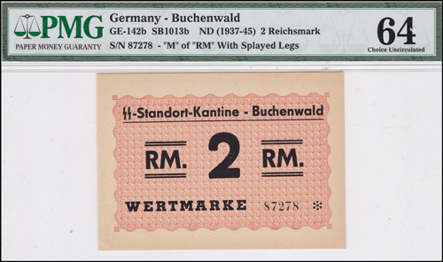 Lot 665 - numismatic means of payment -  Romano House of Stamp sales ltd Auction #39: Worldwide Stamps, Postal History, Worldwide Coins & Worldwide Banknotes