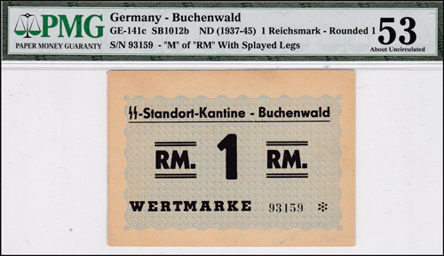 Lot 664 - numismatic means of payment -  Romano House of Stamp sales ltd Auction #39: Worldwide Stamps, Postal History, Worldwide Coins & Worldwide Banknotes