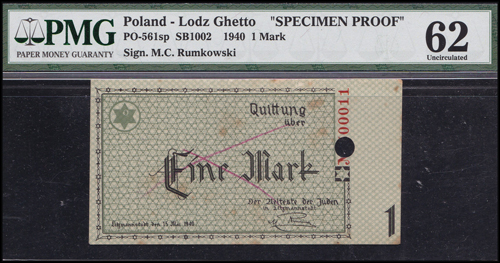 Lot 4 - numismatic means of payment -  Romano House of Stamp sales ltd Auction #40