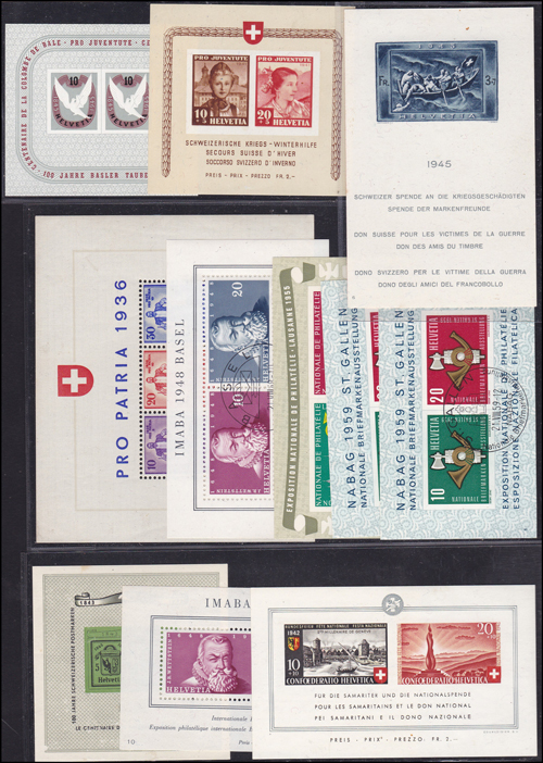 Lot 785 - collections Worldwide Lots & Collections -  Romano House of Stamp sales ltd Auction #39: Worldwide Stamps, Postal History, Worldwide Coins & Worldwide Banknotes